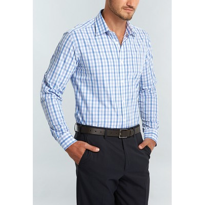 Gloweave Mens Long Sleeve Business Shirt (1711L_GLO)