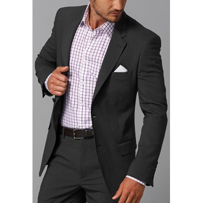 Gloweave Mens Long Sleeve Business Shirt (1712L_GLO)