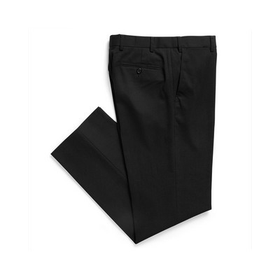 Mens Flat Front Pant (1722MT_GLO)