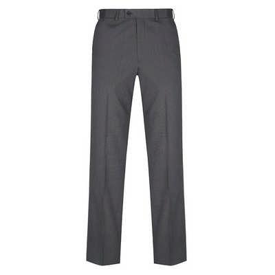 Mens Charcoal Elliot Mens Washable Pant - Charcoal (1722MT-Cha_GLO)