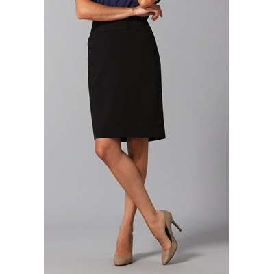 Gloweave Womens Pencil Skirt (1724WSK_GLO)