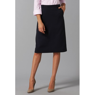 Womens A Line Skirt (1725WSK_GLO)