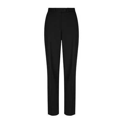 Womens Black Elliot Womens Washable Utility Pant - Black (1729WT-Bla_GLO)