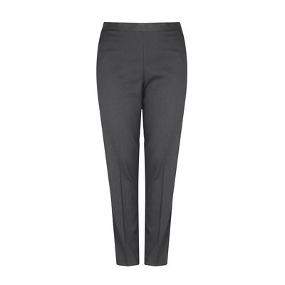 Womens Charcoal Elliot Womens Washable Pull On Pant - Charcoal (1730WT-Cha_GLO)