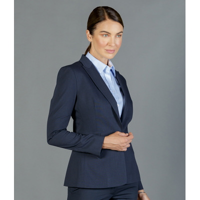 Womens Tailored Jacket (1765WJ_GLO)