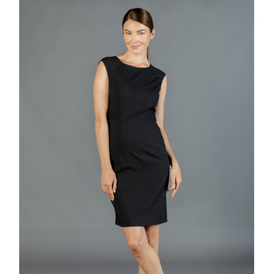Womens Sleeveless Dress (1767WD_GLO)