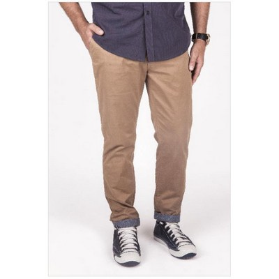 Gloweave Mens Cafe Chino Pant (1764MT_GLO)