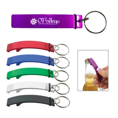 Bottle Opener Key Ring (JK063_JS)