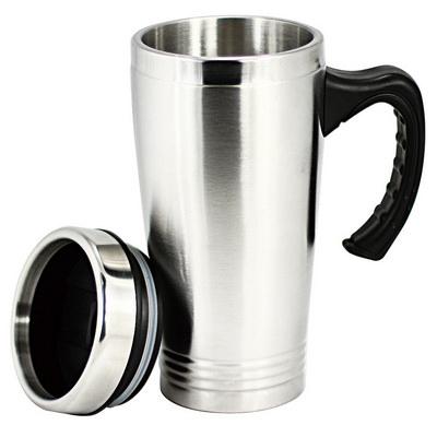 Travel Style Mug-Bpa Free (JM001_JS)