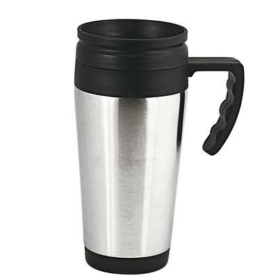Travel Style Mug-Bpa Free (JM003_JS)