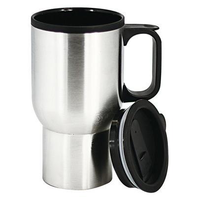 Travel Style Mug-Bpa Free (JM005_JS)