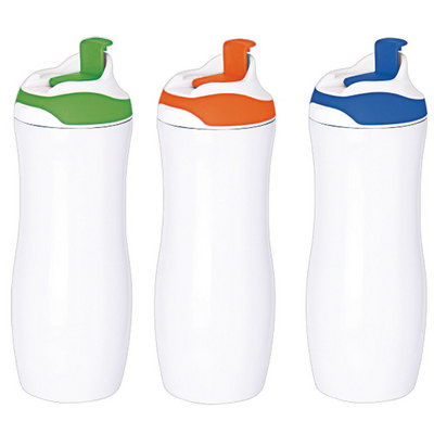 Deluxe Thermo Drink Bottle-Bpa Free (JM018_JS)