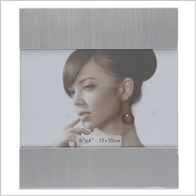 Aluminium Photo Frame (JPF001_JS)