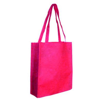 Non-Woven Shopping Bag (TB003_JS)