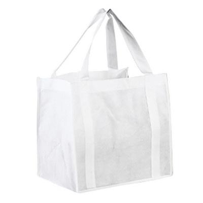 Non-Woven Shopping Bag (TB004_JS)