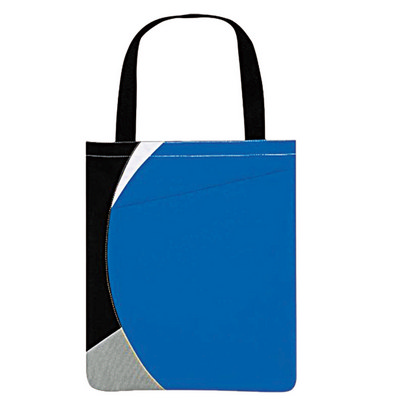 Polyester Conference Bag (TB008_JS)