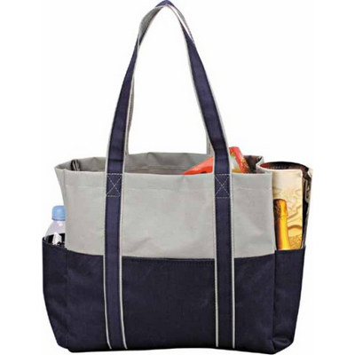 Polyester Conference Bag (TB012_JS)