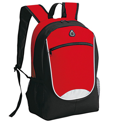 Back Pack - (TB017_JS)