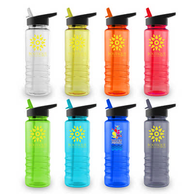 Tahiti Water Bottle  (LL1390_LLPRINT)
