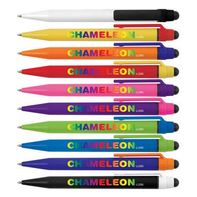 Chameleon Pen  Stylus (LL3285_LLPRINT)