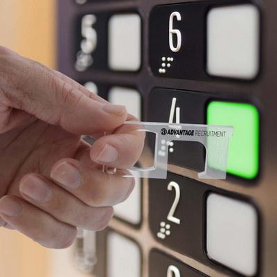Access Touchless Keytag (LL4799_LLPRINT)