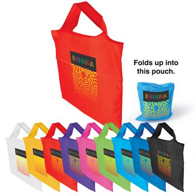 Savvy Recycled PET Bag (LL519_LLPRINT)