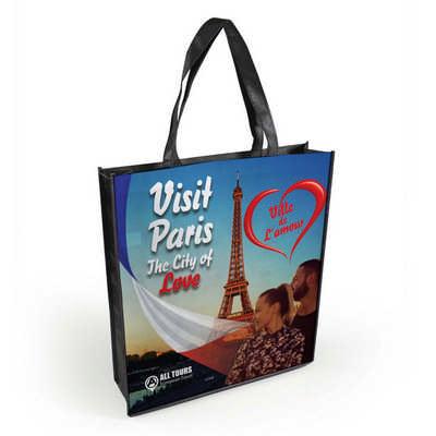 Paris Non Woven Bag (LL546_LLPRINT)