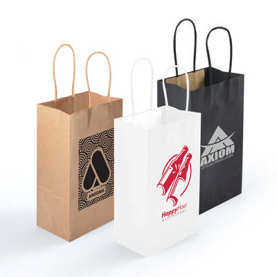 Express Paper Bag Small  (LL547_LLPRINT)