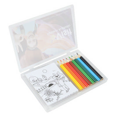 Koolio Drawing Set (LL8064_LLPRINT)