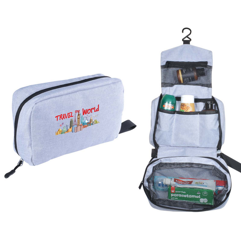 Madrid Travel Organiser (LL8699_LLPRINT)