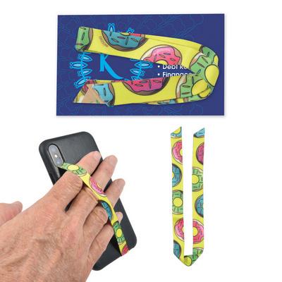 Ribbon Phone Strap (LN9280_LLPRINT)