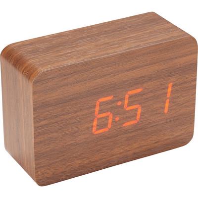 LED Display Clock (1071WD_RNG_DEC)