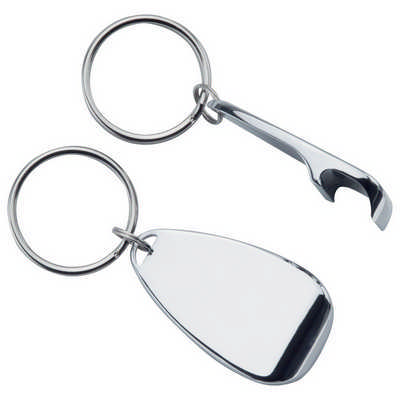 Bottle Opener Keyring (177_RNG_DEC)
