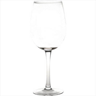 Wine Glass with Stem (1782-GLASS_RNG_DEC)