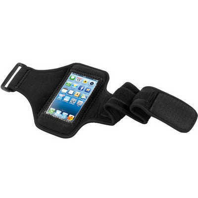 Phone Holder Arm Band (2544BK_RNG_DEC)