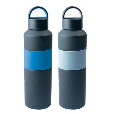 The Grip Drink Bottle (4009BL_RNG_DEC)