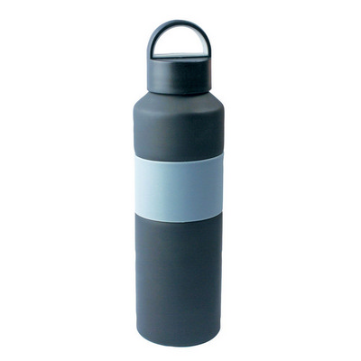 The Grip Drink Bottle (4009GY_RNG_DEC)