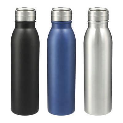Vida Stainless Steel Bottle (4012_RNG_DEC)