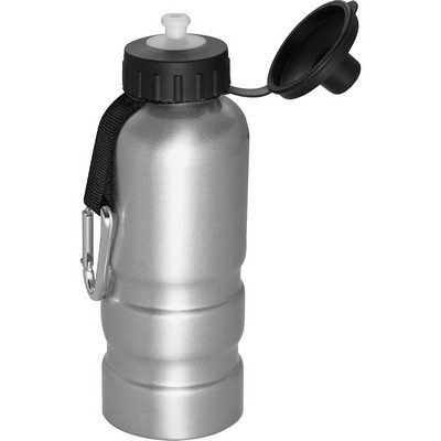 Sahara Aluminium Sports Bottle (4065SL_RNG_DEC)