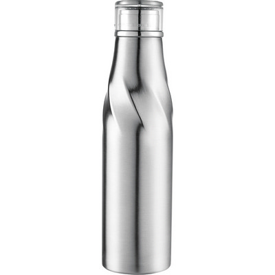 Hugo Auto-Seal Copper Vacuum Insulated Bottle (4074SL_RNG_DEC)