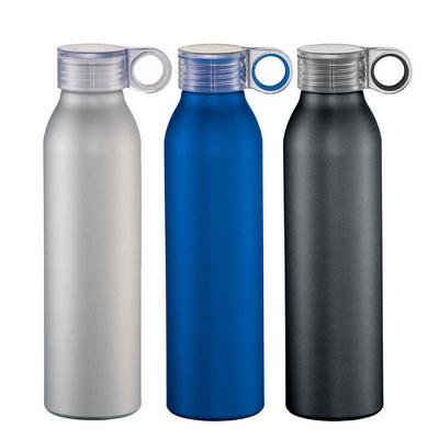 Grom Aluminum Sports Bottle (4081_RNG_DEC)