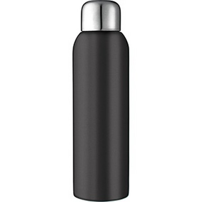 Guzzle Stainless Sports Bottle (4082_RNG_DEC)