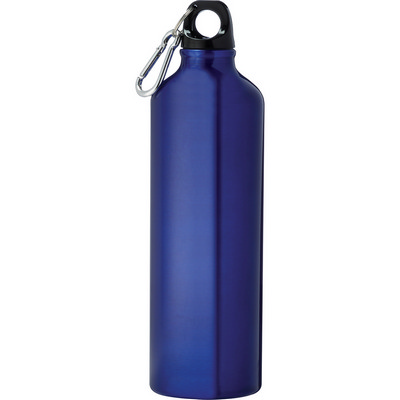 Pacific Aluminum Sports Bottle - Blue (4083BL_RNG_DEC)