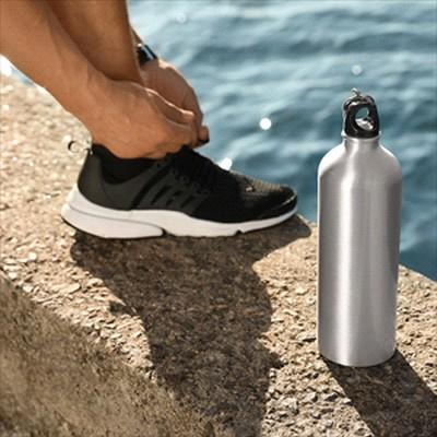 Pacific Aluminum Sports Bottle (4083_RNG_DEC)