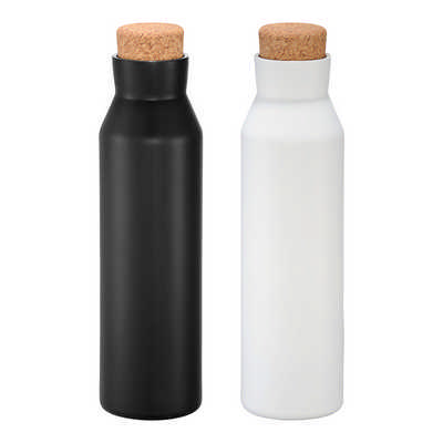 Norse Copper Vacuum Insulated Bottle 590ml (4089_RNG_DEC)
