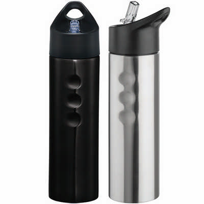 Performance Stainless Sports Bottle (4185SL_RNG_DEC)