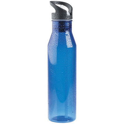 Sports Bottle - Blue (4187BL_RNG_DEC)