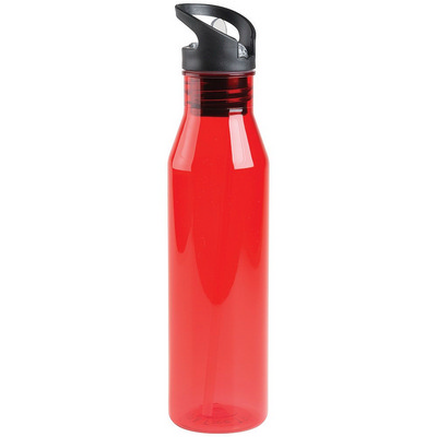 Sports Bottle - Red (4187RD_RNG_DEC)