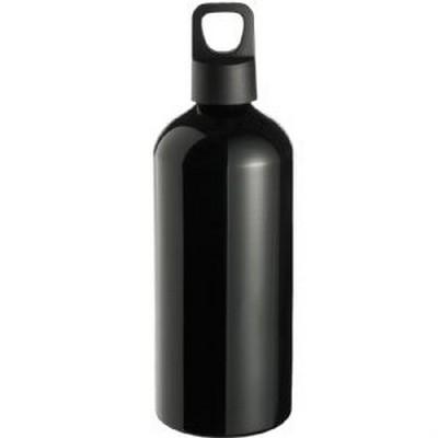 Aluminium Drink Bottle (4193BK_RNG_DEC)