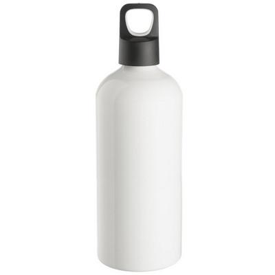 Aluminium Drink Bottle (4193WH_RNG_DEC)